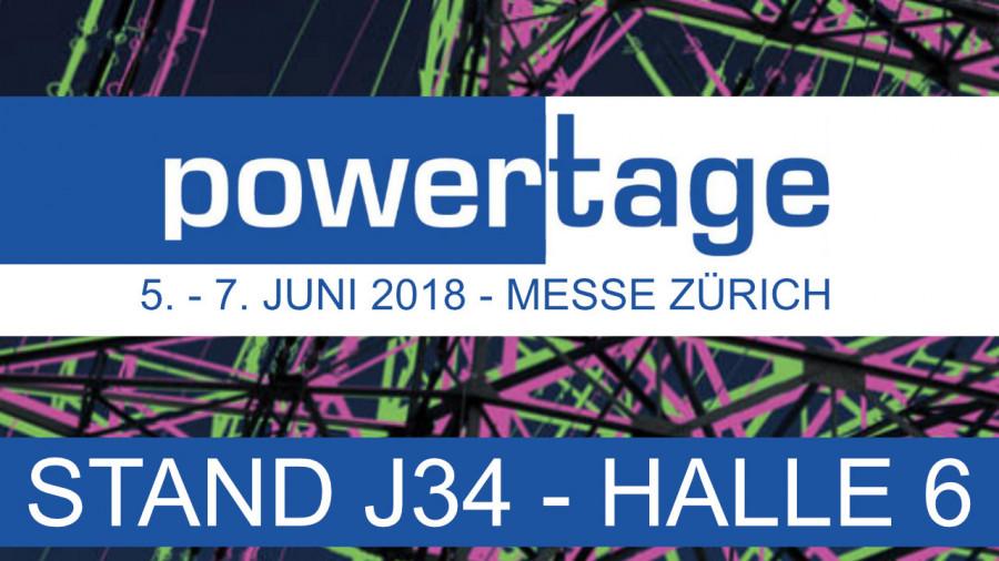 Powertage 2018